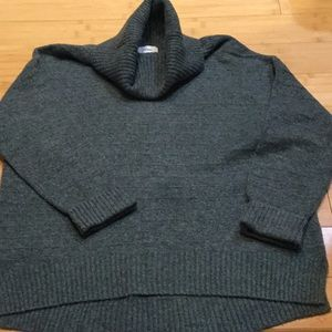 Old Navy Super Cozy Cowl sweater S